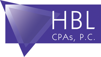 HBL CPAs | IRS now billing those who filed for 2018 but didn't pay - HBL CPAs