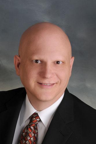 Daniel J. Rock