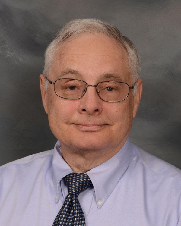 Paul M. Bruner