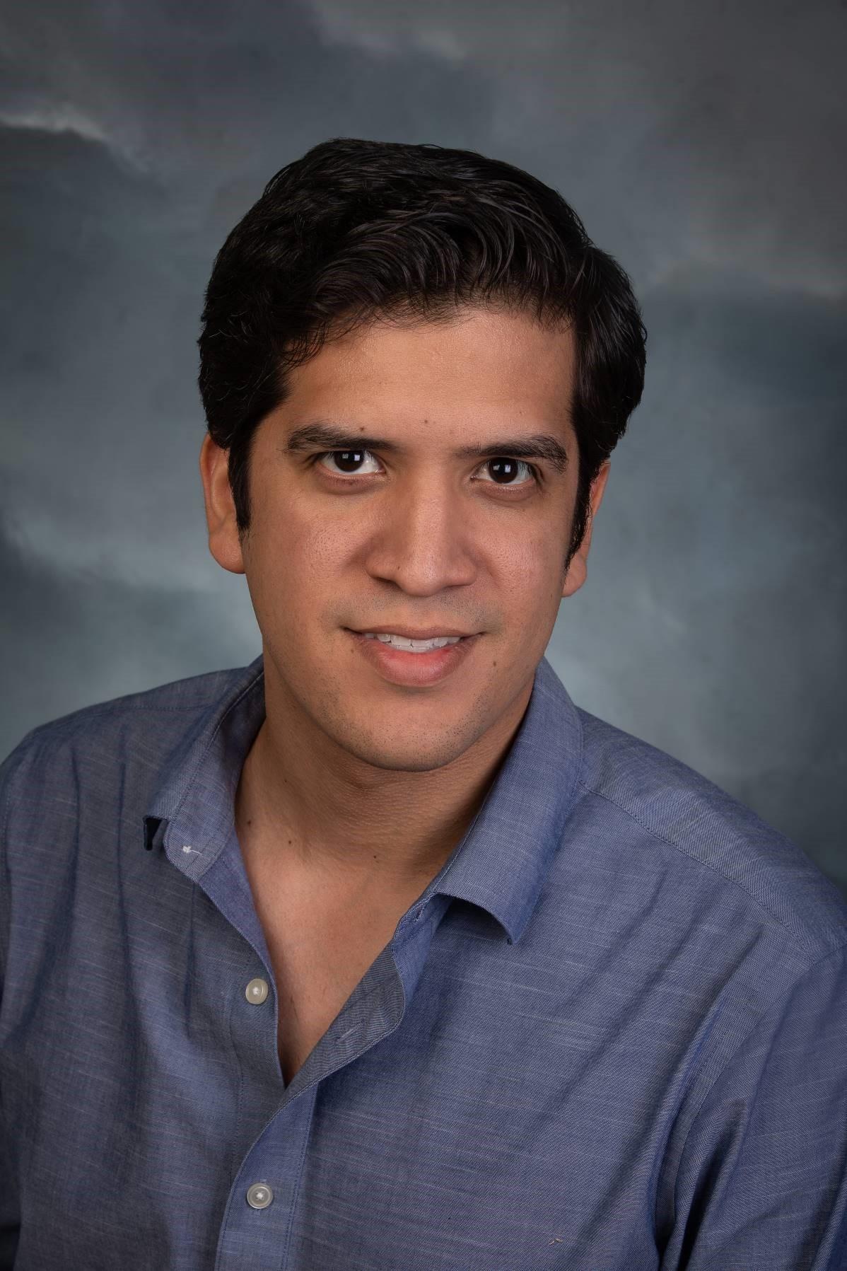 Alejandro Salido