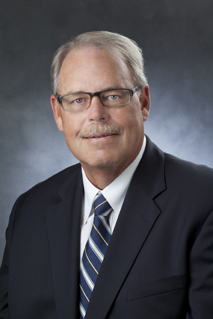 John P. Lauer