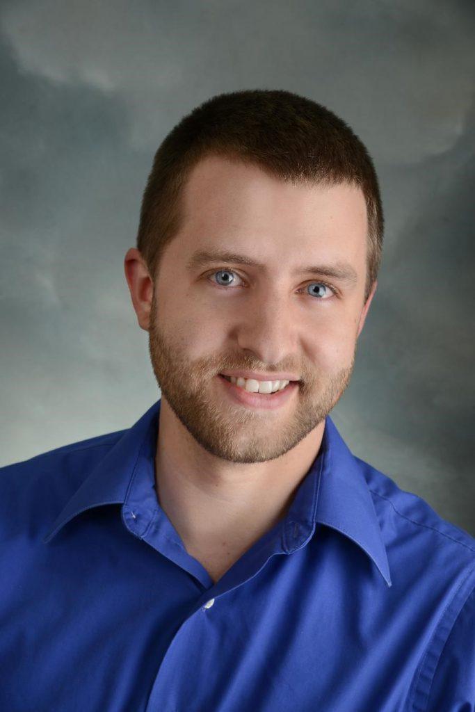 Kyler Kartchner