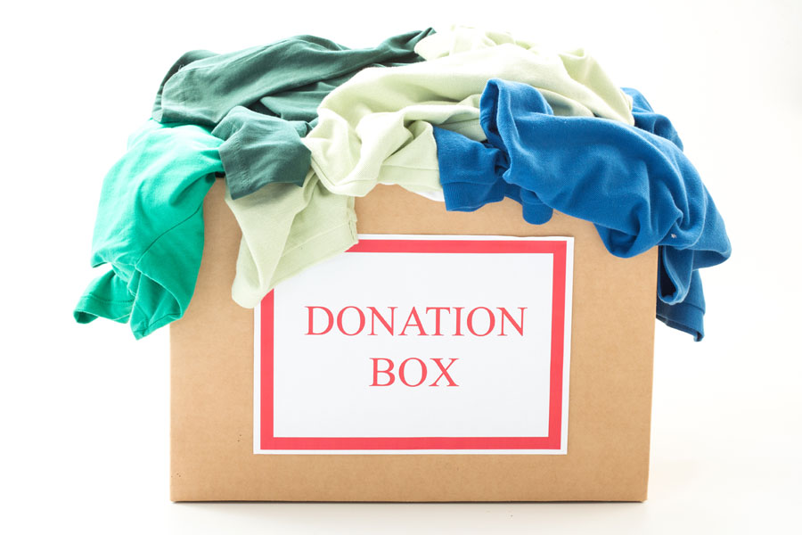 gifts with donations