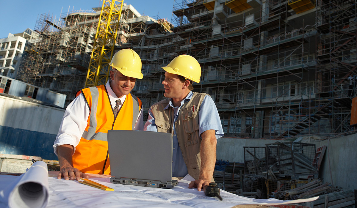 Construction Industry Financial and Tax Services in Tucson Arizona